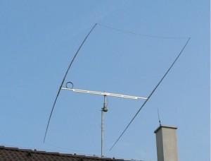 Moxon antenna | OK1VP